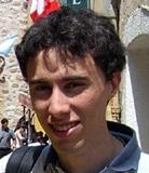Andrea Calestani