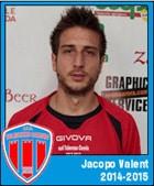 Jacopo Valent