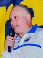 Luciano Cucchiaro (foto Massimo Melis)