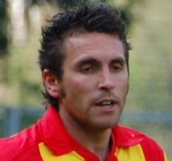 Eros Londero, 3 gol a Moggio.