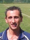 Fabio Picco, probabile successore di Negyedi sulla panchina del Cavazzo.